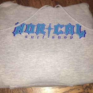 Other - Nor Cal hoodie